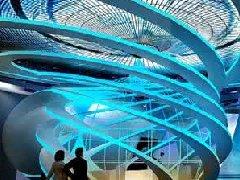 海洋馆设计与施工