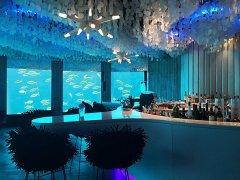 海洋餐厅设计方案