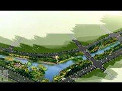 主题公园设计-无锡太湖国际科技园规划