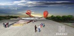 主题公园设计-东方绿洲青少年教育基地