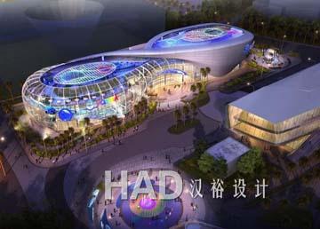 萌宠乐园-深圳贝尔自然探索中心项目