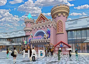 """海洋馆设计-北京亚瑟海洋乐园高""""萌""""来袭"""